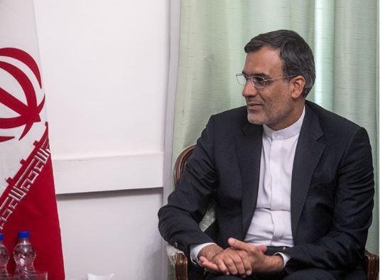 جابري انصاري: التعاون الايراني الروسي في محاربة الارهاب سيستمر بقوة