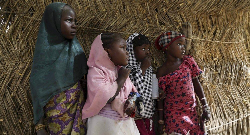 مقتل 21 شخصا في هجوم على كنيسة في نيجيريا