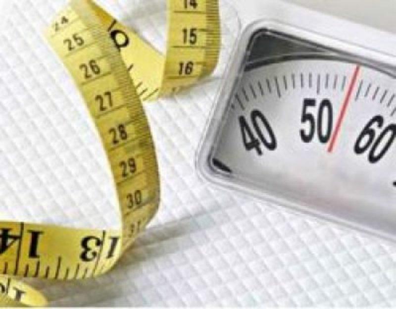 التخلص من 30% من الوزن الزائد بلا رياضة!