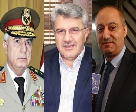 الرئيس السوري يعيّن 3 وزراء جدداً للدفاع والإعلام والصناعة