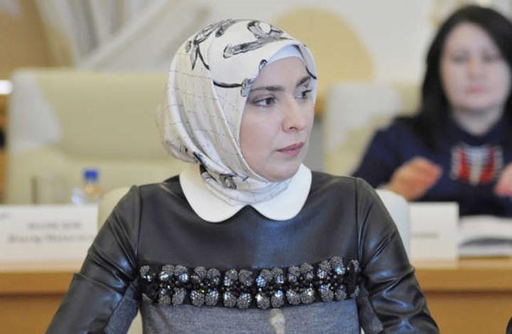 مسلمة تترشح لرئاسة روسيا وتنافس بوتين