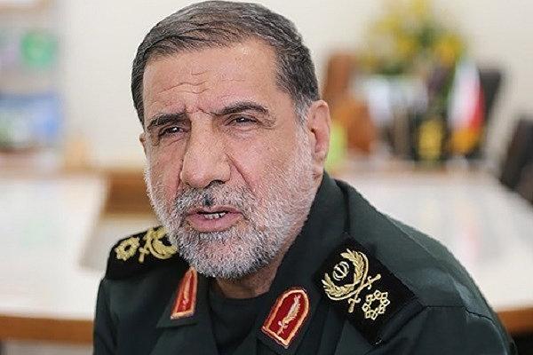 الحرس الثوري: لن نسمح باستمرار زعزعة الامن في طهران