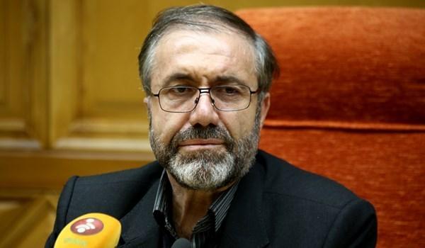 الداخلية الايرانية: الاضطرابات في بعض المناطق ستنتهي قريباً