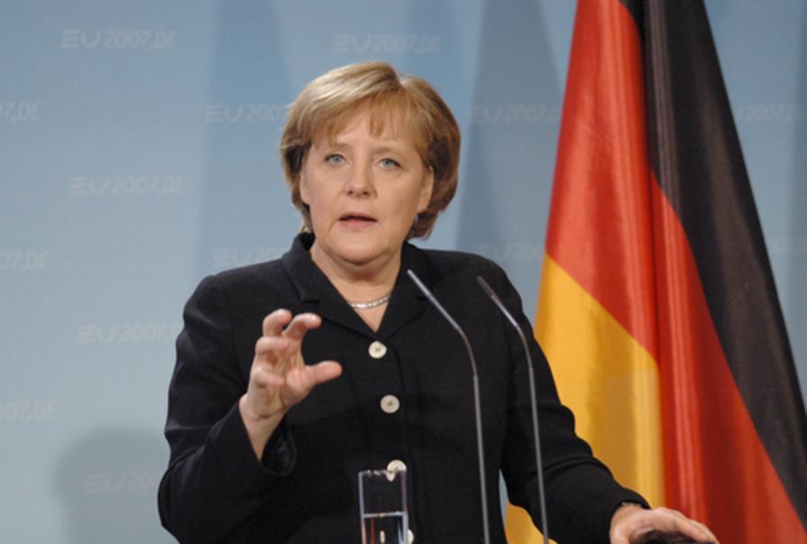 خلافات بين الأحزاب الألمانية قبل محادثات تشكيل ائتلاف حكومى