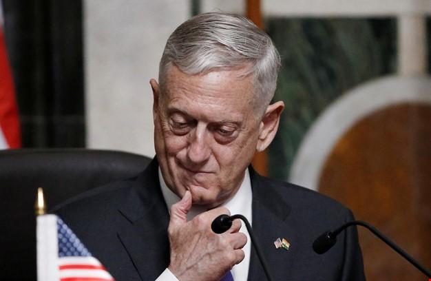 ماتيس: أولويتنا منافسة القوى العظمى والتفوق العسكري الأميركي يتلاشى