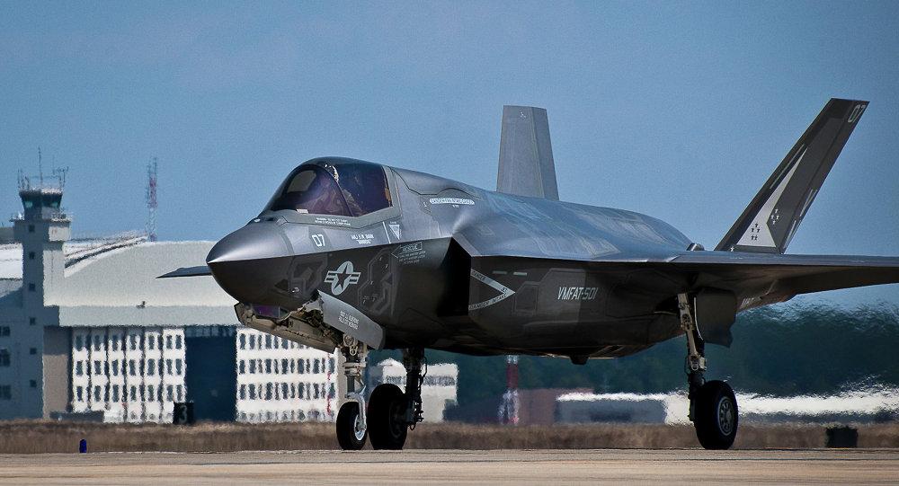 أمريكا توافق على تزويد بلجيكا بـ 34 طائرة