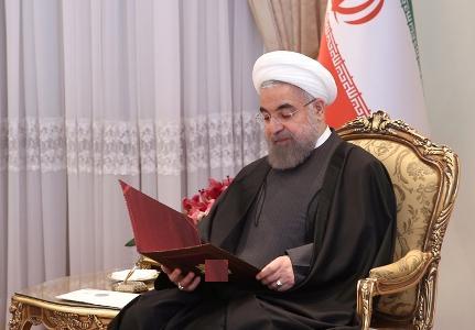 الرئيس روحاني: ايران ترغب في تمتين التعاون مع دول امريكا اللاتينية
