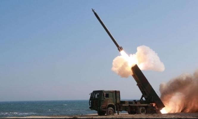 الدفاع الجوي السعودي يعترض صاروخا باليستيا أطلق على نجران