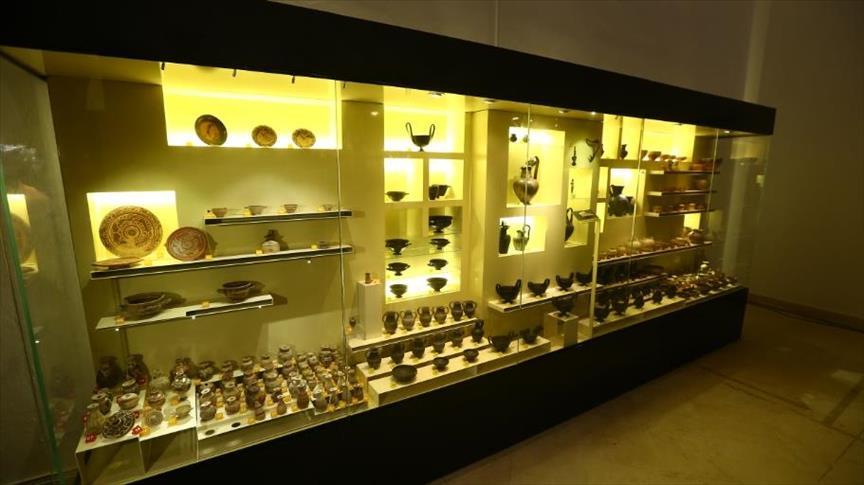 تونس تفتتح معرضا تاريخيا يضم 200 قطعة أثرية للحضارة
