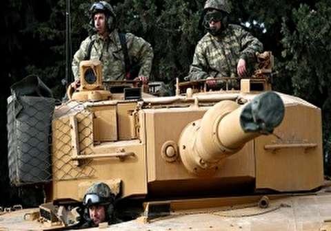 مصر ترفض عملية عفرين العسكرية وتعتبرها انتهاكا جديدا للسيادة السورية