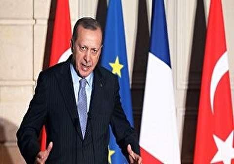 أردوغان: أتوقع إنهاء التدخل العسكرى التركى فى سوريا خلال وقت قريب