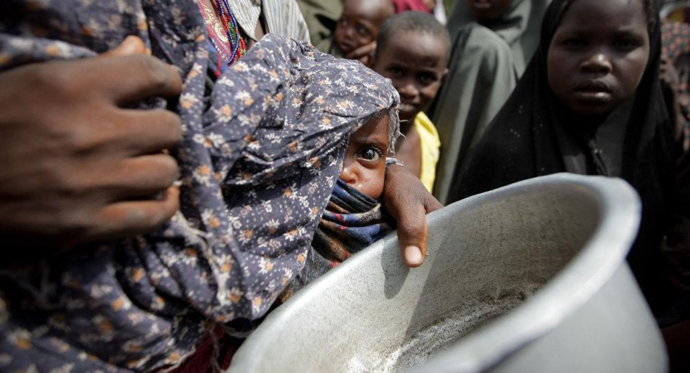 تقرير: 70 مليون شخص يعانون في 10 أزمات إنسانية يتجاهلها العالم