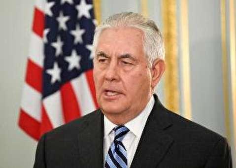 تيلرسون سيعرض استراتيجية أمريكا بشأن سوريا على حلفاء أوروبيين وعرب