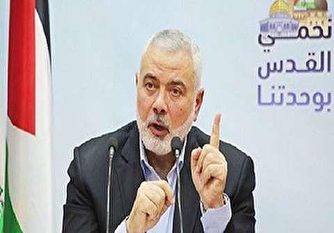حماس: إذا استجمعنا قوانا من أجل القدس نستطيع أن نحول التهديد إلى فرصة