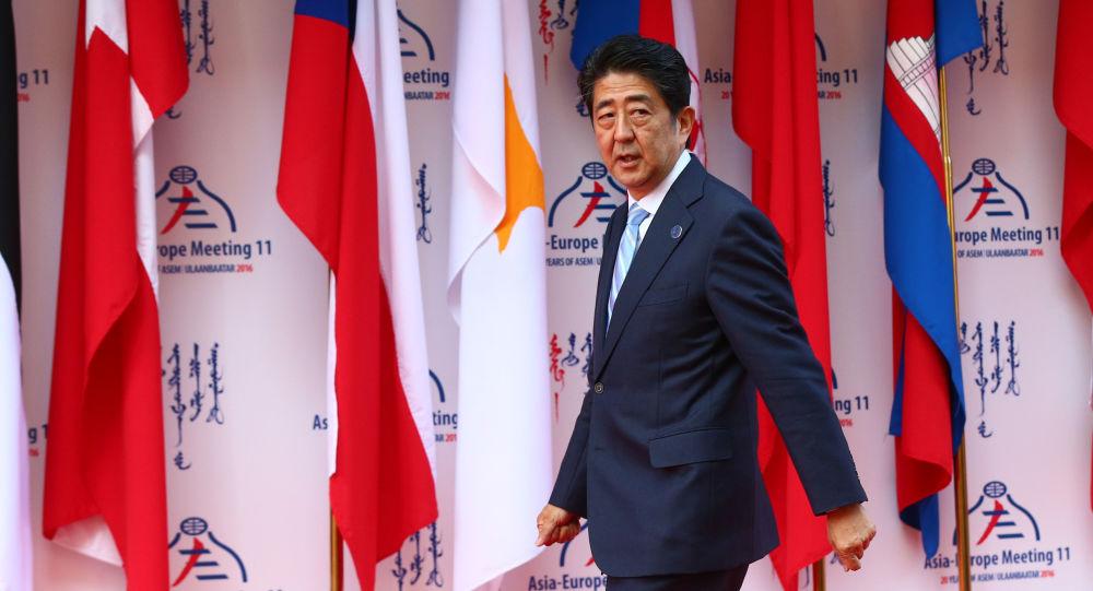 رئيس وزراء اليابان يحسم موقفه من حضور أولمبياد بيونغ تشانغ