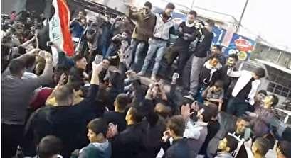 الموصل تحتفل اليوم بمرور عام على تحرير الساحل الايسر