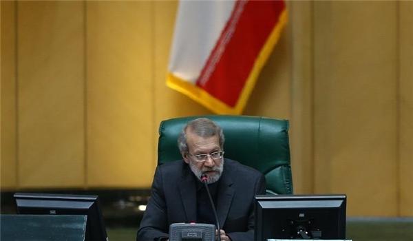 لاريجاني: حزب الله وحماس حركتان وطنيتان تكافحان الاستعمار والاحتلال