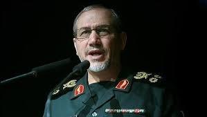 اللواء صفوي: إيران تعتزم تشکیل تحالف إقلیمي للوقوف في وجه التحالف الأمریکي المثیر للإضطراب