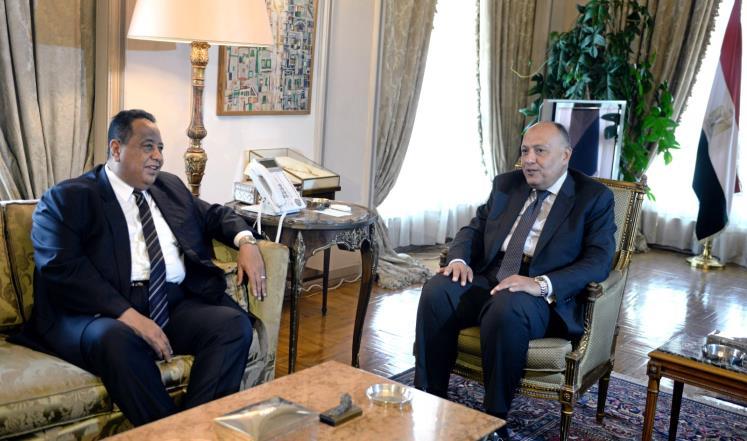 حراك مصري سوداني لاحتواء أزمة العلاقات