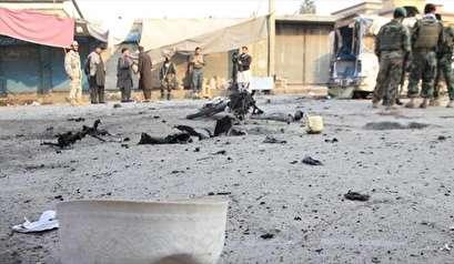 ارتفاع حصيلة ضحايا التفجير وسط كابل الى قرابة 100 قتيل