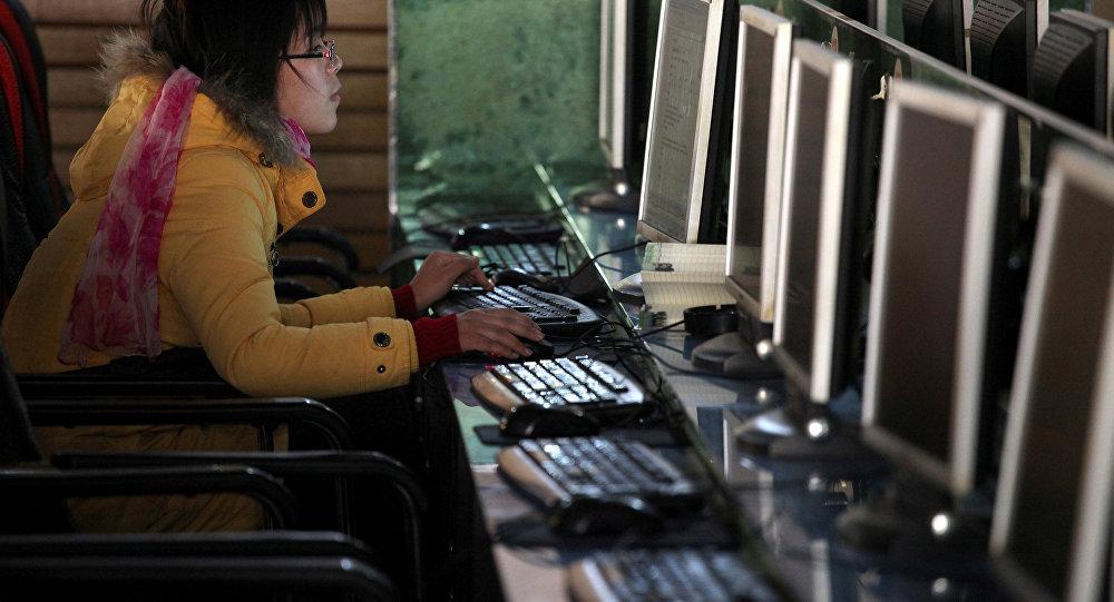 الحكومة الصينية تعلق عمل أحد أكبر المواقع الإلكترونية