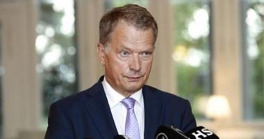اللجنة الانتخابية فى فنلندا تعلن فوز الرئيس ساولى نينيستو بولاية ثانية