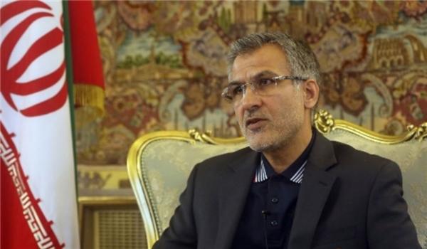 ايران تقدم تسهيلات جديدة للرعايا الافغان للحصول على تأشيرة دخول اراضيها