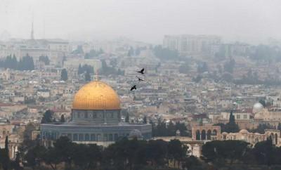 اجتماع سداسي في الأردن لبحث عقد قمة عربية بشأن القرار الأمريكي