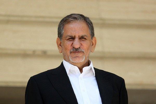 جهانغيري: ايران تمتلك طاقات فریدة