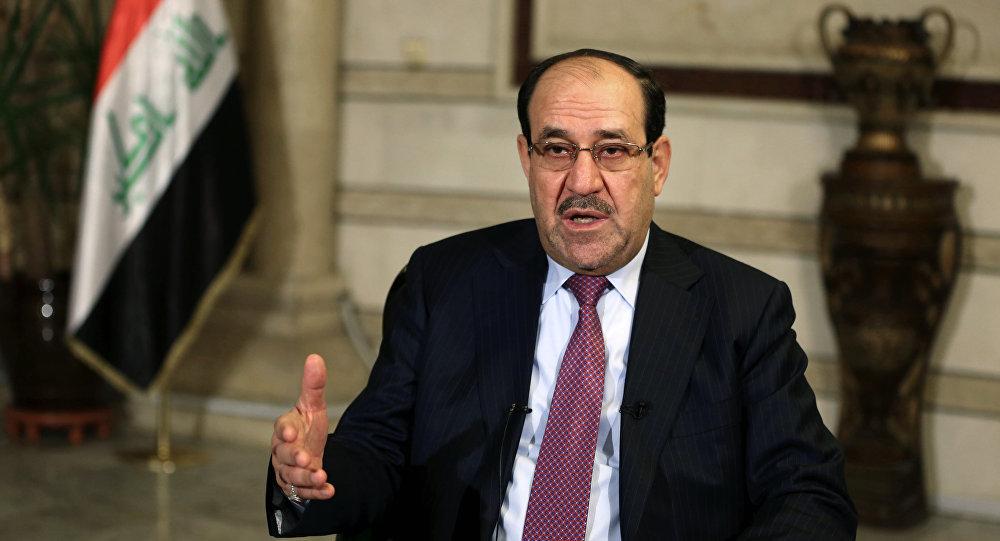 نوري المالكي: أعداء إيران يعانون الفشل والخذلان