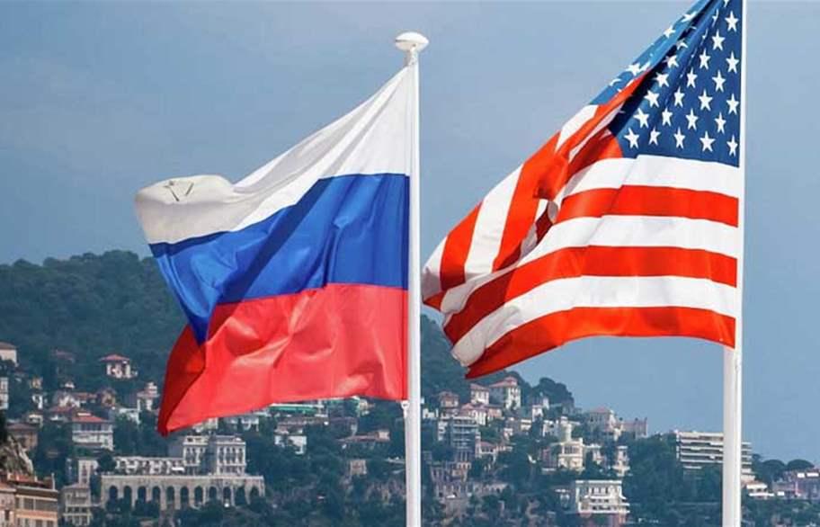 الولايات المتحدة تبدأ فرض العقوبات على روسيا في إطار قانون
