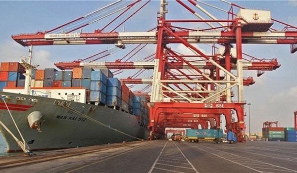 ايران تستهدف تبادلا تجاريا مع الصين بـ 50 مليار دولار في 2018