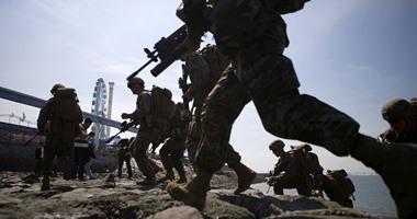 واشنطن تجدد التزامها بالردع الموسع لكوريا الجنوبية