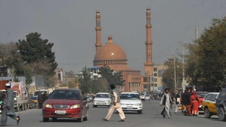زلزال بقوة 6.1 درجة يضرب أفغانستان