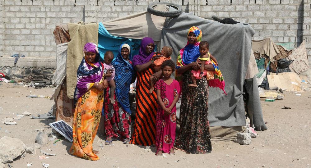 الصحة العالمية تكشف عدد المصابين بالدفتيريا في اليمن