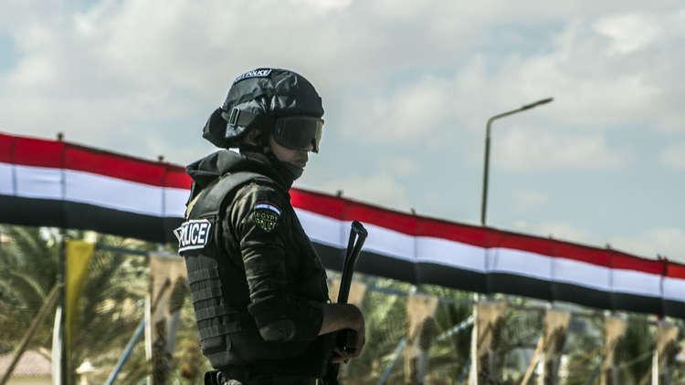 قتلى في هجوم لداعش شمال سيناء