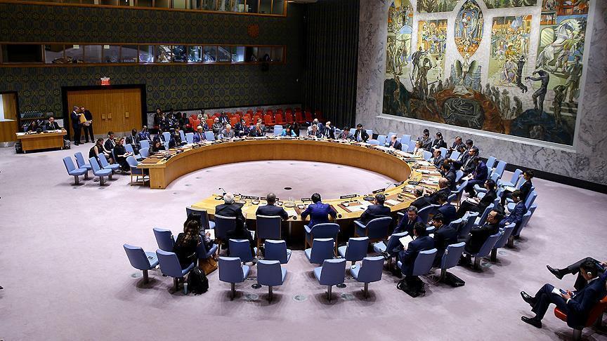دبلوماسيون بالأمم المتحدة: جلسة طارئة لمجلس الأمن الجمعة حول الأوضاع بإيران