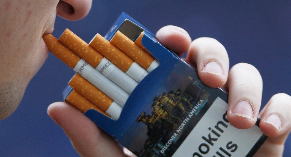 وداعا للتدخين مع هذا الإكتشاف العلمي