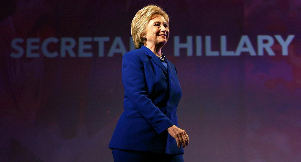 مكتب التحقيقات الفيدرالي يلاحق هيلاري كلينتون بتحقيق جديد
