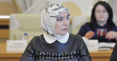 رفض ترشح زوجة مفتى داغستان لرئاسة روسيا