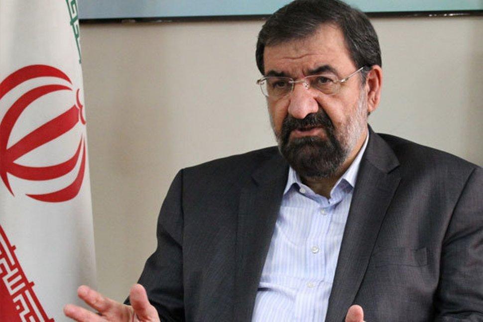 محسن رضائي: الأعداء عقدوا اجتماعاً في أربيل لإطلاق عمليات تخريبية في إيران