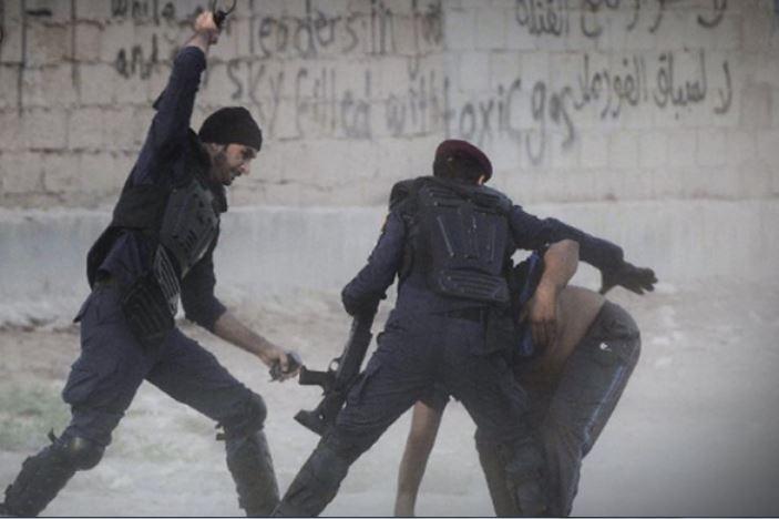 5 منظمات حقوقية تدين تعذيب مدافعي حقوق الانسان بالبحرين
