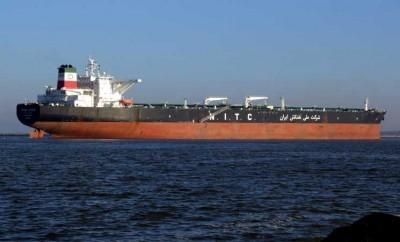 فقدان 30 ايرانيا جراء اصطدام في بحر الصين الجنوبي بين سفينتين