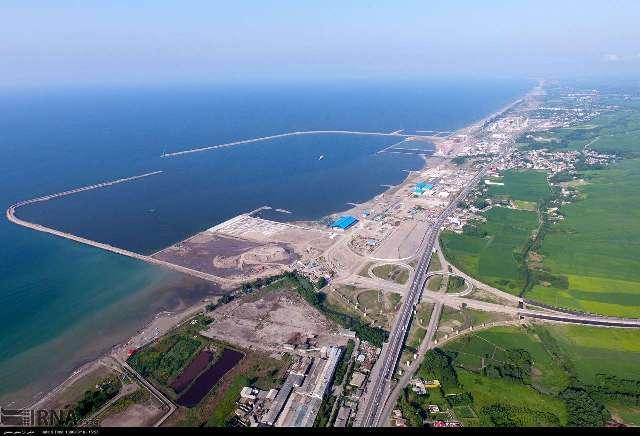 إستثمار 12مليون و500 الف دولار في القطاع الخاص لتفعيل خطوط سياحية بحرية في محافظة جيلان