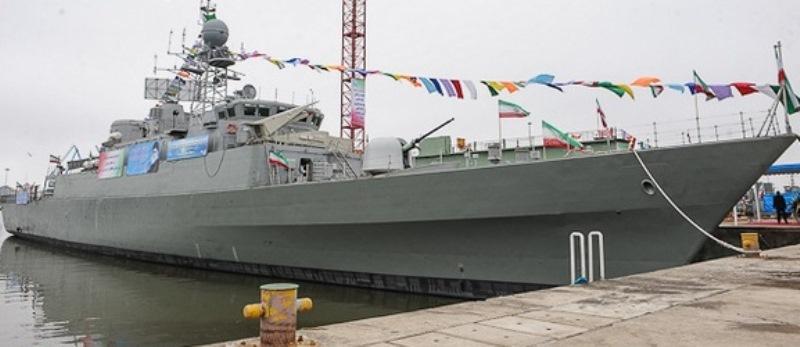 عودة المجموعة البحرية التاسعة والأربعين للقوة البحرية التابعة للجيش