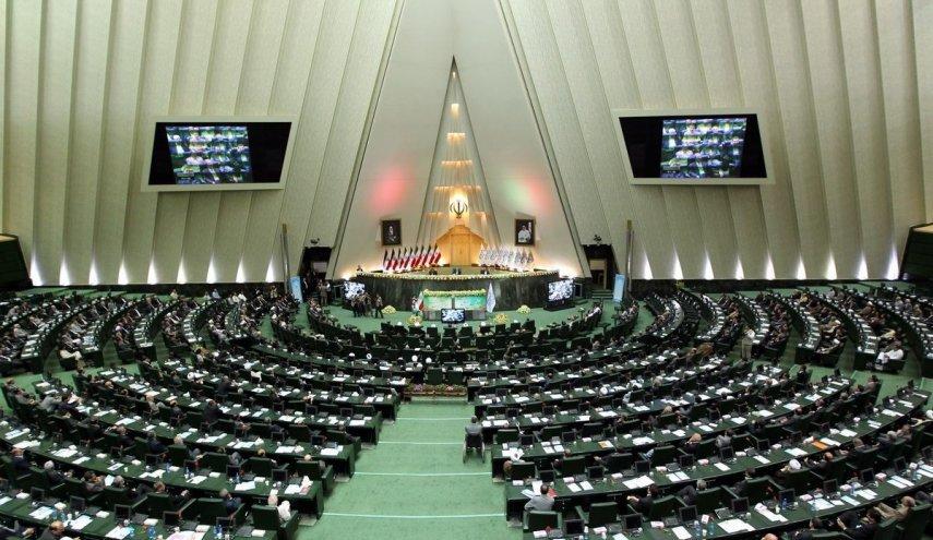مجلس الشورى الاسلامي يناقش أحداث الشغب في جلسة مغلقة