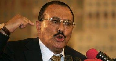 اختيار زعيم جديد لحزب المؤتمر اليمنى خلفا للراحل على عبدالله صالح