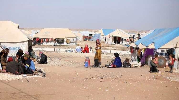 مسؤول الشؤون الإنسانية في الأمم المتحدة يزور سوريا