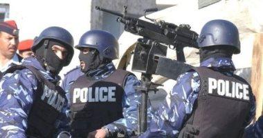 اعتقال 17 وإحباط مخطط هجوم لتنظيم داعش فى الأردن