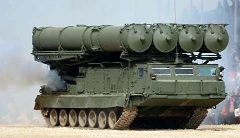 سوريا تحصل على منظومات دفاع جوي لا تملكها الدول الأخرى